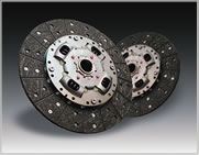 Hino Series 3 Clutch