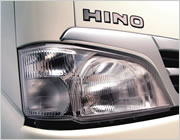 multi-reflector head lamp