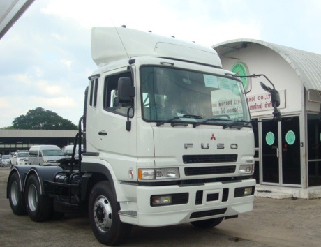 thailand top mitsubishi fuso light duty heavy duty and medium duty commercial trucks as Mitsubishi Fuso FV series