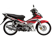 Yamaha X-1 from Thailand's Leading Auto Exporter